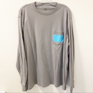 American Eagle Outfitters Long Sleeve Tee- Size XL